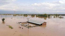 المياه أغرقت كل شيء.. العاصفة إيانوس تضرب اليونان