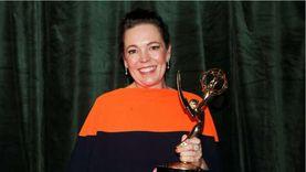 «ذا كوين جامبيت» يفوز بجائزة «إيمي» كأفضل مسلسل قصير