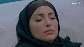 نسرين طافش تتعرض للانتقاد في «المداح»: «مكياج على سرير المرض» (فيديو)