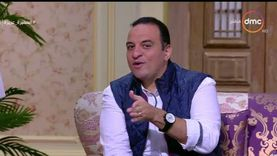 هشام إسماعيل: نجحت في اختبارات التعليق على المباريات وكورونا عطلني