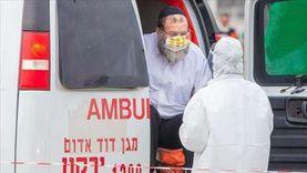 إصابات بعدوى الهربس النطاقي لمتلقي لقاح فايزر في إسرائيل: يسبب العمى