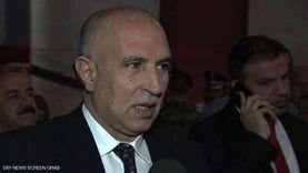 العراق يعتقل محافظ الموصل السابق بتهمة اختلاس 64 مليون دولار