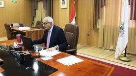 جامعة المنصورة تستضيف سيمنار أنشطة الـ«فاو» الموجهة لشباب الشرق الأوسط