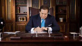 """أبو العينين يخوض انتخابات النواب """"فردي"""" في دائرة الدقي: استخرت ربنا"""