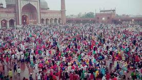 السروال الهندي والحنة والحلوى.. كورونا يقضى على مظاهر العيد في الهند