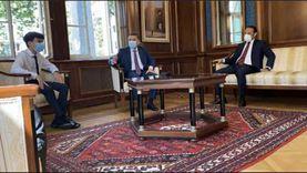 """وزيرة الهجرة تهنئ الطفل المصري الفائز بـ""""شخصية العام"""" في النمسا"""