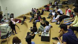 75 طالبا وطالبة بجنوب سيناء يتطوعون لخدمة النظام البيئي