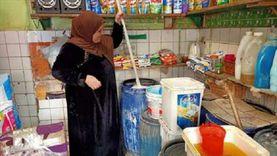 ضبط 10 آلاف قطعة صابون داخل مصنع دون ترخيص بكفر الشيخ