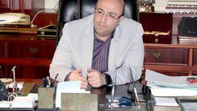 تلقي لقاح كورونا شرط دخول الجهات الحكومية ببني سويف بدءًا من 15 نوفمبر