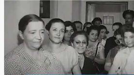 الذكرى الـ65 لإقرار حق المرأة في الانتخاب (فيديو)