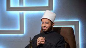 أسامة الأزهري مهنئا بقدوم رمضان: لاحت أنواره وروحانياته تنعش القلوب
