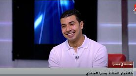 محمد أنور يعتذر لـ هاني شاكر بسبب «انتو كلكو كده»: «دي مش أغنية.. أنا بهرج»