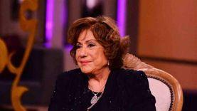 سميحة أيوب: المرأة المصرية حفرت في الصخر عشان توصل لأعلى المناصب