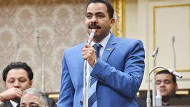 رئيس الأغلبية بالنواب: معندناش «معتقلات سياسية».. دي كلمة مرفوضة