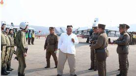أقمار صناعية تظهر استعداد كوريا الشمالية لإقامة استعراض عسكري ضخم
