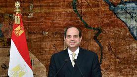 «السيسي»: فيروس «كورونا» أثقل كاهل الدول والاقتصاد المصري نجح في التعامل مع تداعيات الوباء