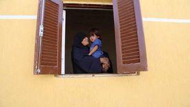 بسبب معيشتها الصعبة.. حياة كريمة تهدي شقة لـ«عديلة»