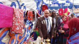 محافظ أسوان: إدراج 46 قرية نوبية ضمن المبادرة الرئاسية لتطوير الريف المصري