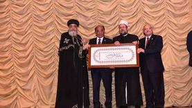 البابا ينعى فريد خميس: له إسهاماته في الترويج لمسار العائلة المقدسة