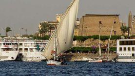 """بالتزامن مع """"موت على النيل"""".. إنتاج فيلم دعائي للسياحة بالأقصر"""