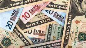 تعرف على البنوك الأعلى سعرا لشراء اليورو الإسترليني منتصف تعاملات اليوم