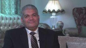 صلاح عبية: مصر تنفق 23 مليار جنيه على البحث العلمي