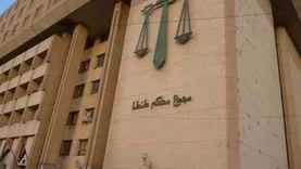 جنايات طنطا تحاكم 7 متهمين بقتل موظف بحديقة موالح اليوم