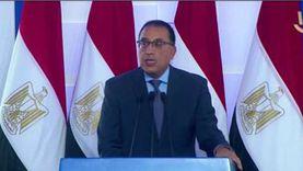 رئيس الوزراء: حريصون على عدم تكرار ظاهرة البناء العشوائي