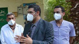 إغلاق 52 منشأة طبية خاصة مخالفة بالمنيا