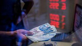 """تركيا تواجه كارثة اقتصادية و""""المركزي"""" يسارع برفع سعر الفائدة"""