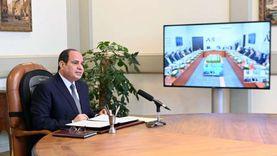 عاجل.. السيسي يهنئ الرئيس التونسي قيس سعيد هاتفيا بحلول شهر رمضان