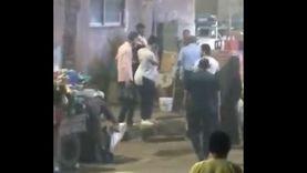 مصدر مسؤول يكشف حقيقة فيديو اعتداء أجهزة مدينة أوسيم على بائع مخالف