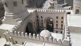 «صرغتمش».. حكاية مسجد ومدرسة لتدريس علم الحديث النبوي شُيد منذ 6 قرون