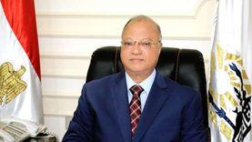 تعيين إبراهيم عوض سكرتيرًا عامًا مساعدًا لمحافظة القاهرة