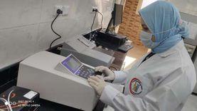 «الزراعة» تزود معامل معهد صحة الحيوان بأحدث أجهزة فحص أغذية