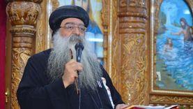 عودة القداسات في كنائس دشنا اعتبارا من 20 يوليو