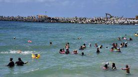5 أسباب وراء غرق 3 مصطافين في شواطئ الإسكندرية خلال ثالث أيام الأضحى