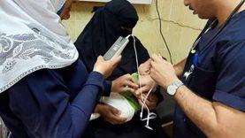 تواصل أعمال المبادرة القومية للسمعيات بجنوب سيناء