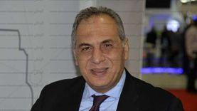 نائب وزير الاتصالات: مصر تسعى للتحول الرقمي منذ أكثر من 5 سنوات