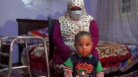 «نورهان» دخلت غرفة العمليات للولادة وخرجت مبتورة الساق: «عايزة حقي»