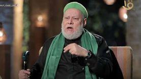 علي جمعة: تطبيق شرع الله لا يعجب الإخوان