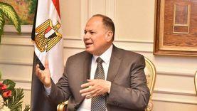 محافظ أسيوط يُشيد بالكتلة التصويتية في الانتخابات: نزلوا عشان مصر