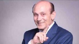 محمد صبحي: «خلي بالك من زيزي» شرف للدراما.. والمخرج لم يستخدم عضلاته