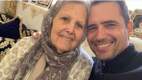 ظافر العابدين عن والدته: أي إنجاز حققته بسببها