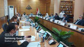 مجلس عمداء جامعة بنها: طوارئ وخطة للعمل جدية من أول يوم دراسة