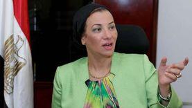 وزيرة البيئة لـ«أ ش أ»: مصر تستضيف مؤتمر الأمم المتحدة لتغير المناخ نوفمبر المقبل