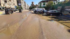 """التنمية المحلية لـ""""المحافظين"""": انزلوا الشوارع واشتغلوا وقت المطر"""