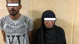 اعترافات قاتلة زوجها بقنا: فاجأني مع عشيقي وخدعت الشرطة 4 أيام