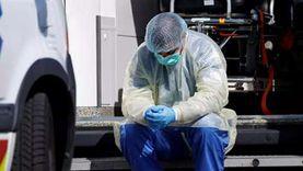 """""""جونز هوبيكنز"""": أكثر من 19 مليون إصابة بكورونا على مستوى العالم"""