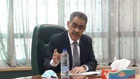 «رشوان»: مستمر في مبادرة «لم الشمل» وسنتخذ القرارات بالتوافق